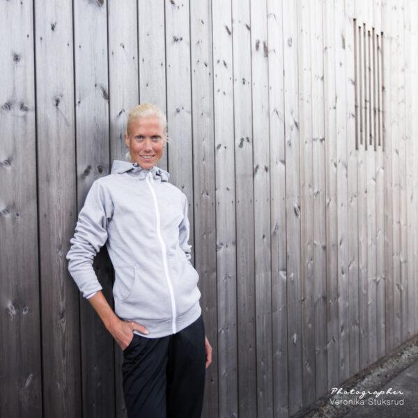 Halvmarathon - Marthe Katrine Myhre