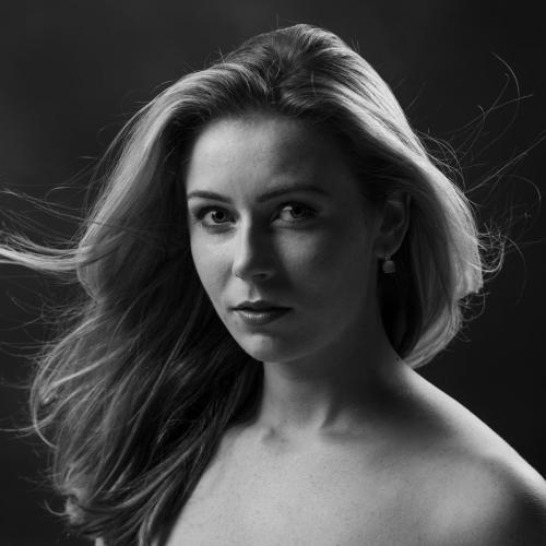 Lydia Tjore. Foto: Veronika Stuksrud