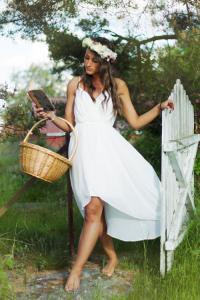Modell: Heidi Enany