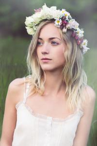 Modell: Christine Frestad