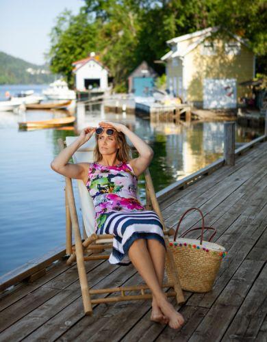Fashionfotograf Bergen - Knarvik Senter-9035