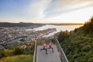 Actic Bergen