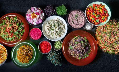 Kitchen.Foto: Veronika Stuksrud
