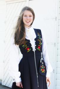 Madeleine Ask Stuksrud