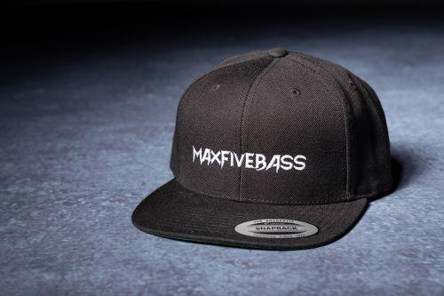Max Five Bass.Foto: Veronika Stuksrud