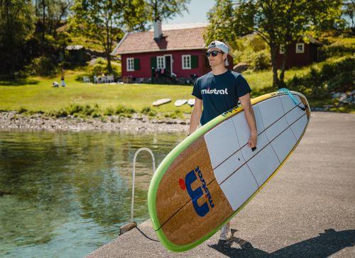 Kunde: Surfspot.no / MistralFoto: Veronika Stuksrud