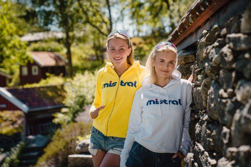 Surfspot.no / Mistral.Foto: Veronika Stuksrud
